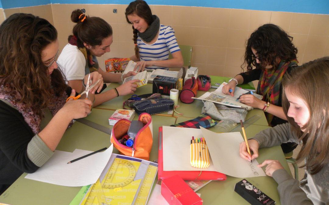 La creatividad en el aula