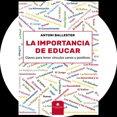 libro la importancia de educar